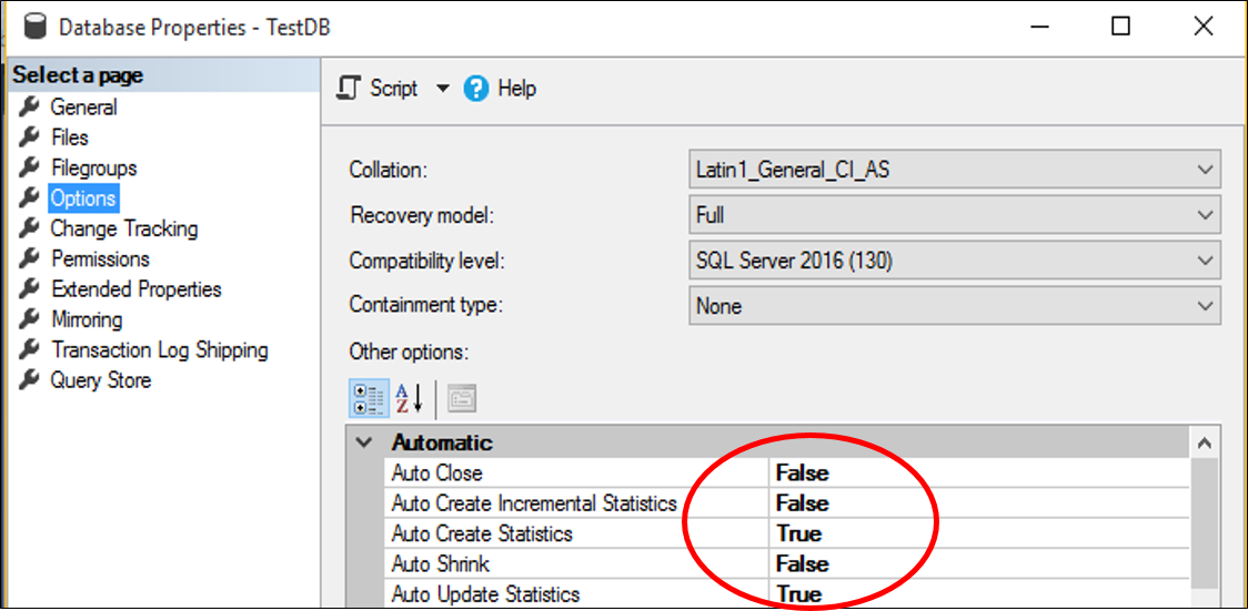How To Improve Your SQL Server Speed   PTR