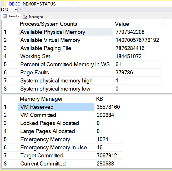 Why Is My SQL Server Query Running So Slowly? | PTR